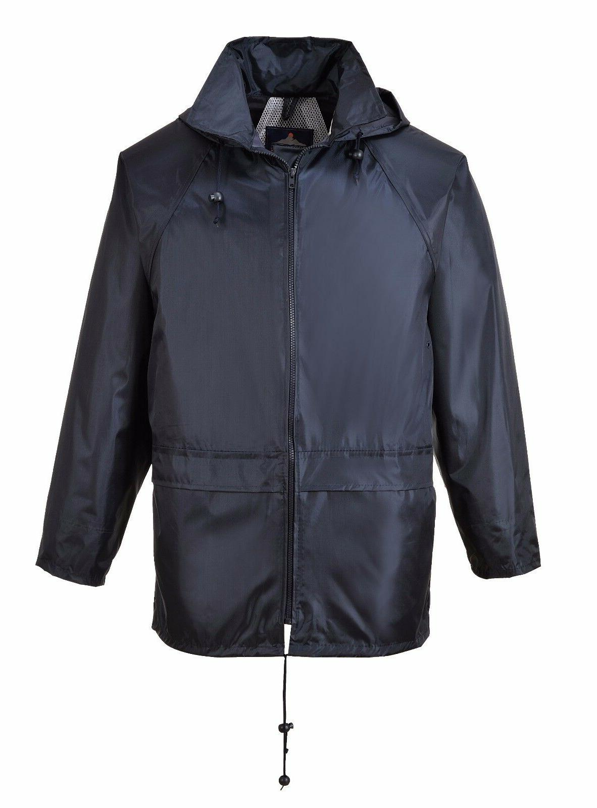 Portwest US440 Classic Jacket, with