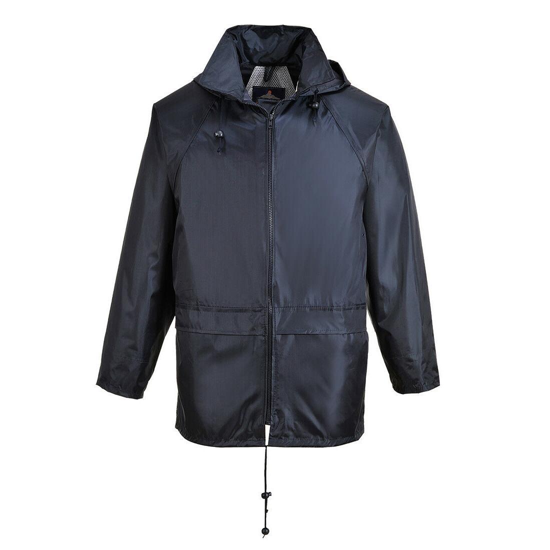 Portwest Classic Jacket - waterproof hood S-5XL