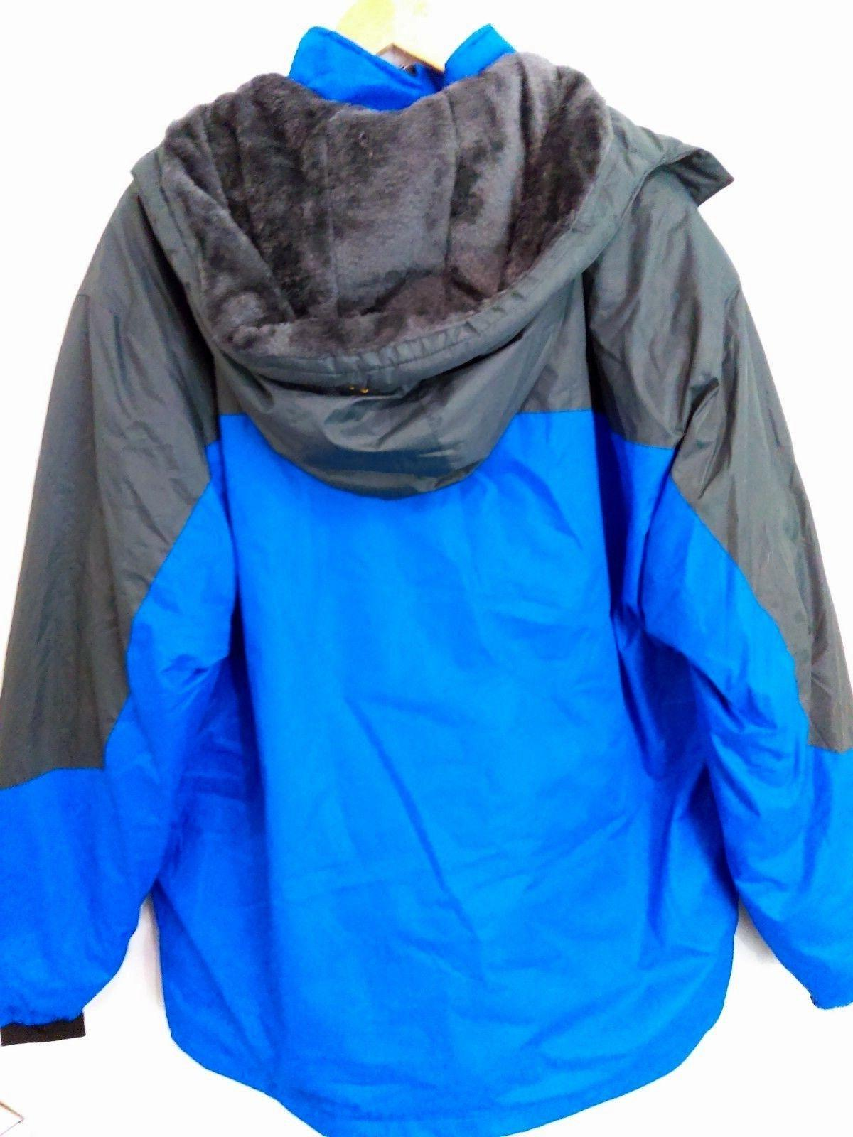 Wantdo Waterproof Ski Jacket Jacket
