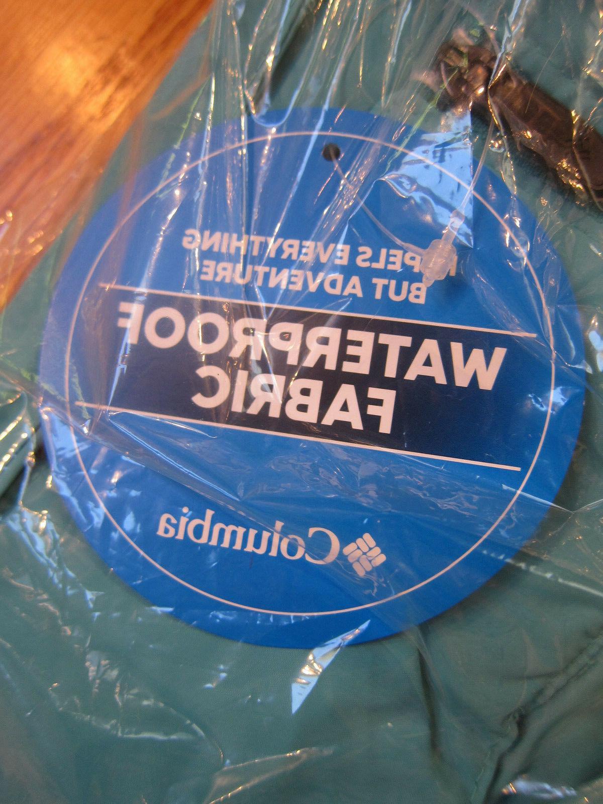 Womens Columbia wind jacket