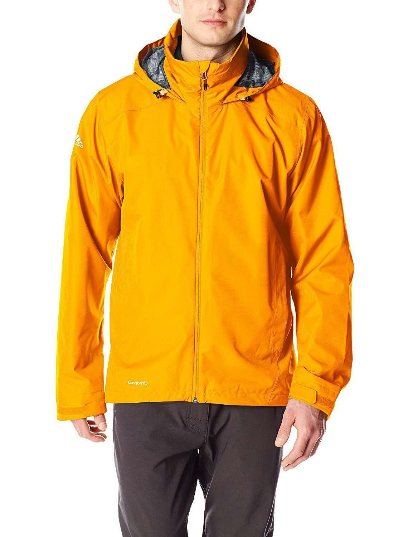 adidas Layer Wandertag Solid Jacket