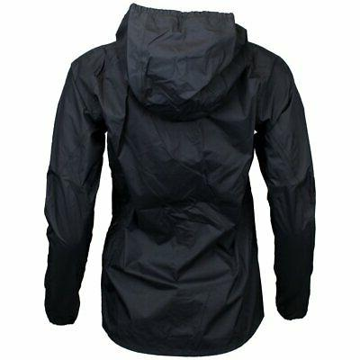 adidas Adizero Jacket Black - Mens - 40