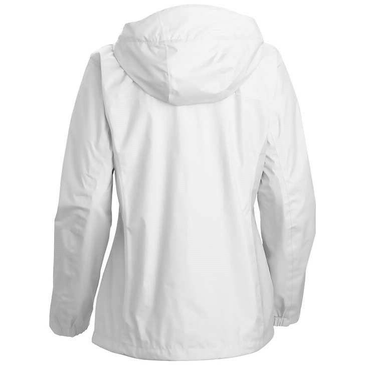 Columbia Arcadia Jacket White/White