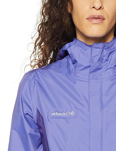 Columbia Jacket,