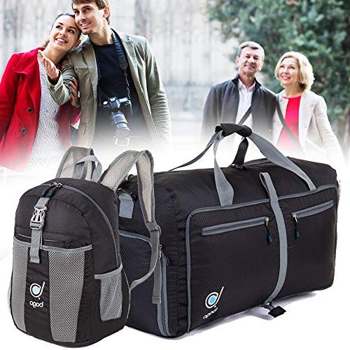 bago Lightweight Foldable Backpack for - Collapsible