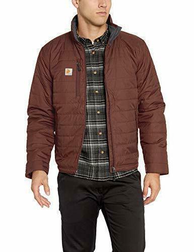 carhartt men s gilliam jacket regular
