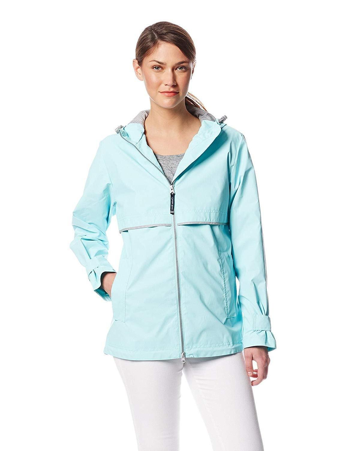 charles river apparel women s new englander