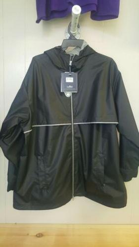 charles river men s 2xl rain jacket
