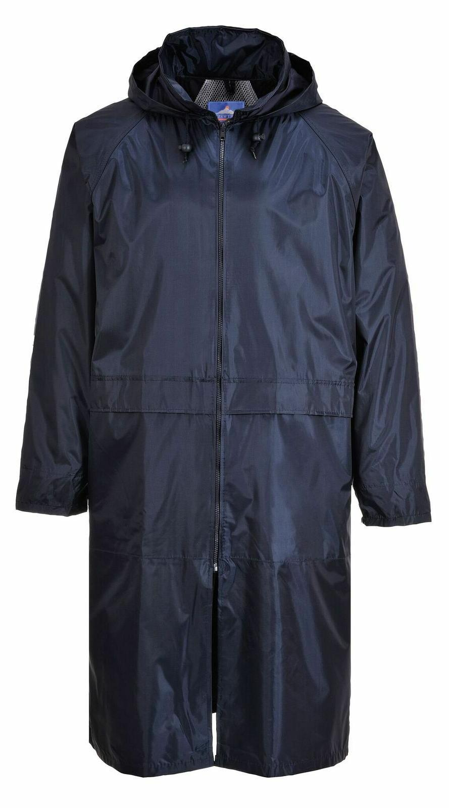 Portwest Adult Long Rain Waterproof Away S438