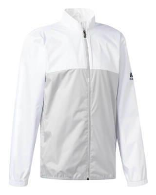 climastorm provisional long sleeve golf rain jacket