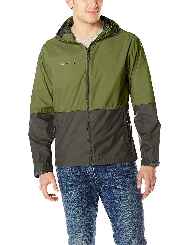 Columbia Men's Mountain Jacket