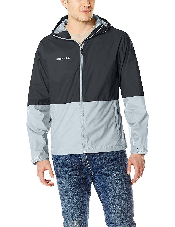 Columbia Roan Jacket