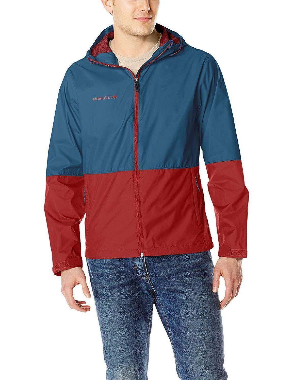 columbia men s roan mountain jacket
