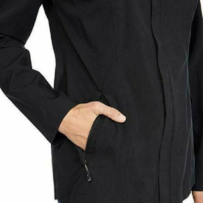 32 Ladies' Rain Jacket