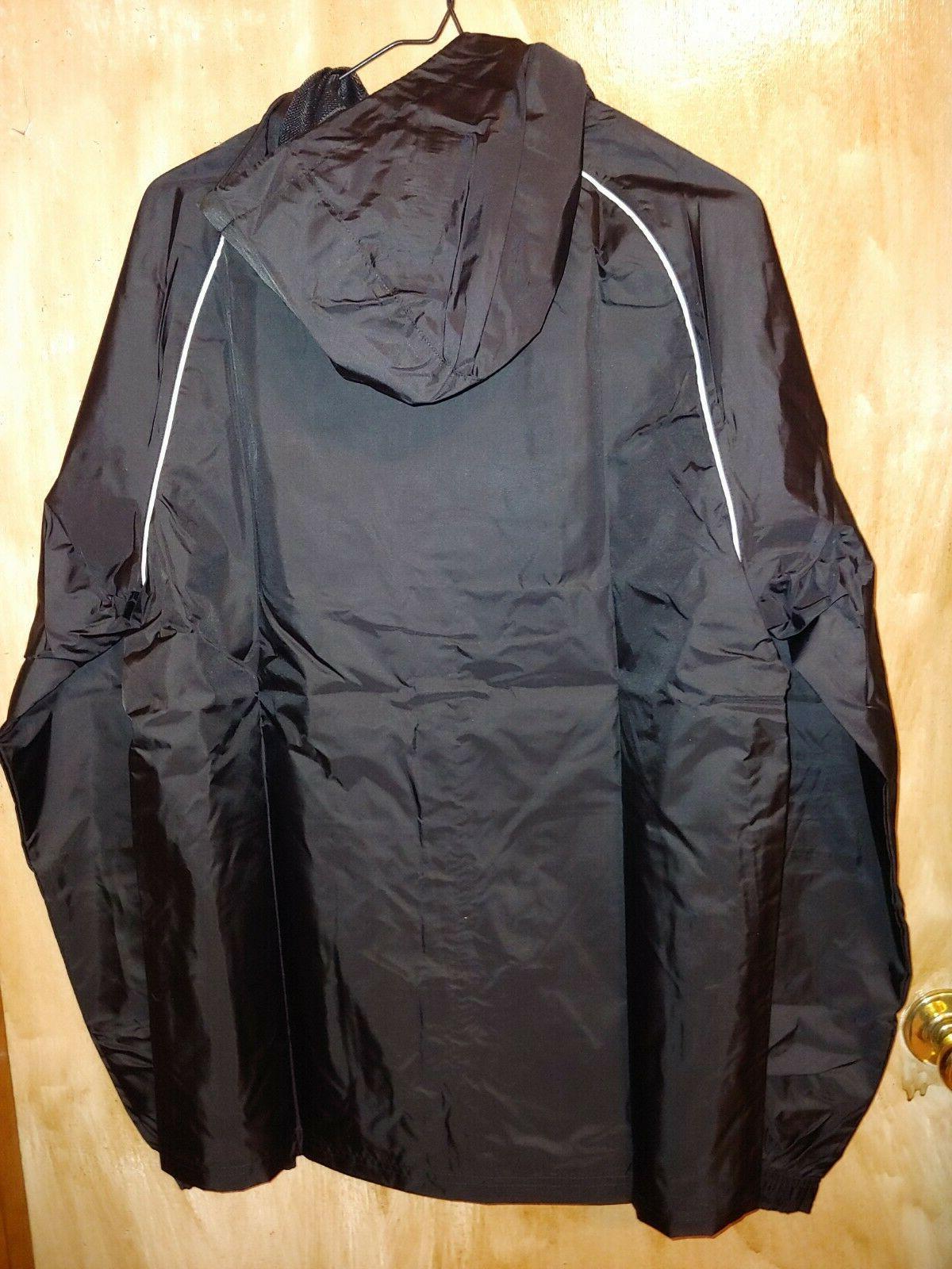 Adidas Jacket Size