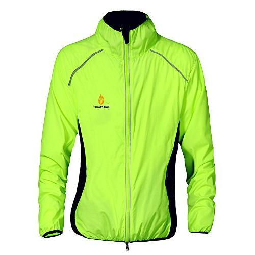 cycling jacket jersey long sleeve