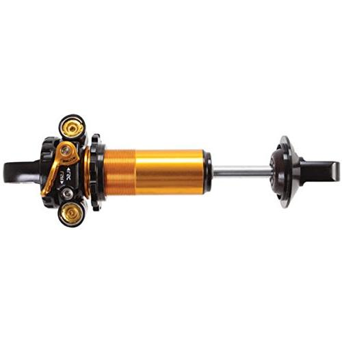 Cane Creek Double Barrel Coil Inline Rear Shock, 200x50mm
