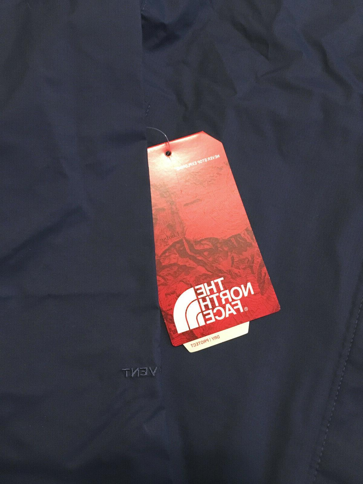 The Rain Jacket Large Shady NWT