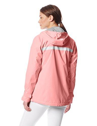 Charles New Waterproof Jacket,