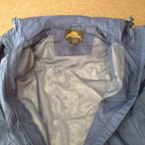Gioberti Men's Jacket Navy Medium New