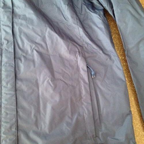 Gioberti Rain Jacket Medium New