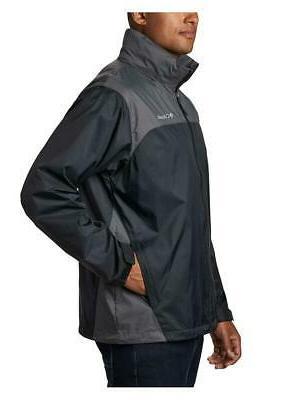 glennaker lake rain jacket 144236