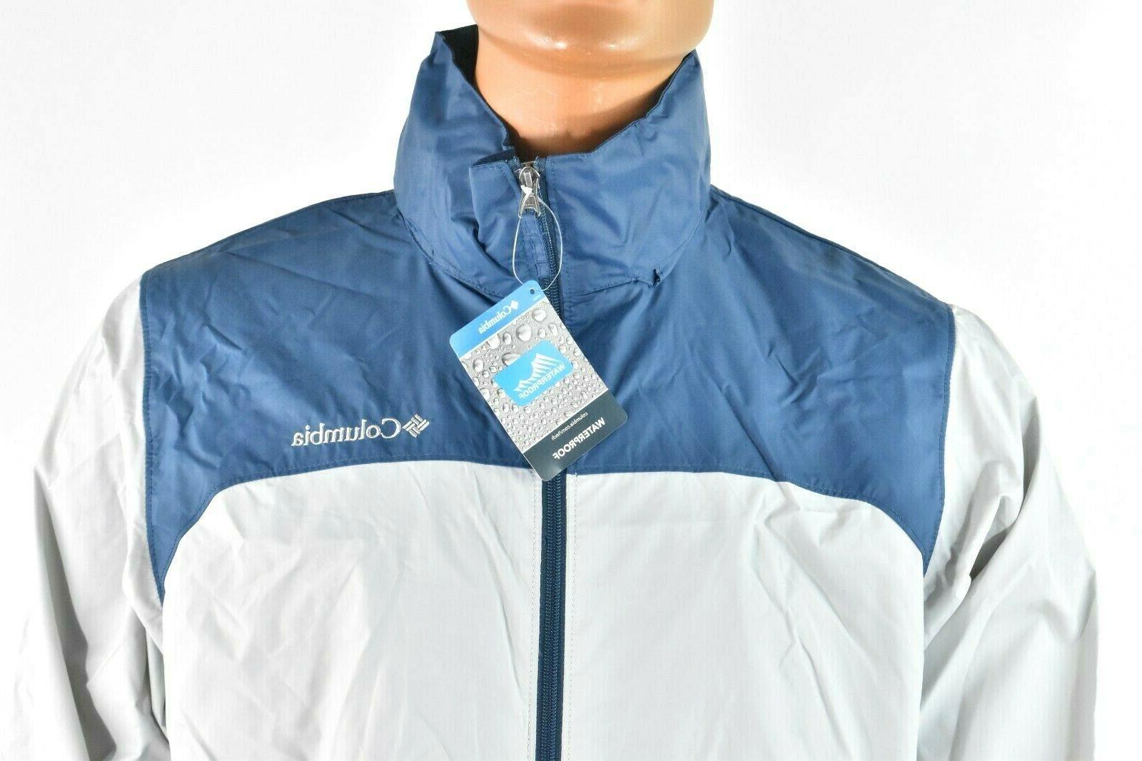 Columbia Glennaker Lake Jacket S M XL XXL