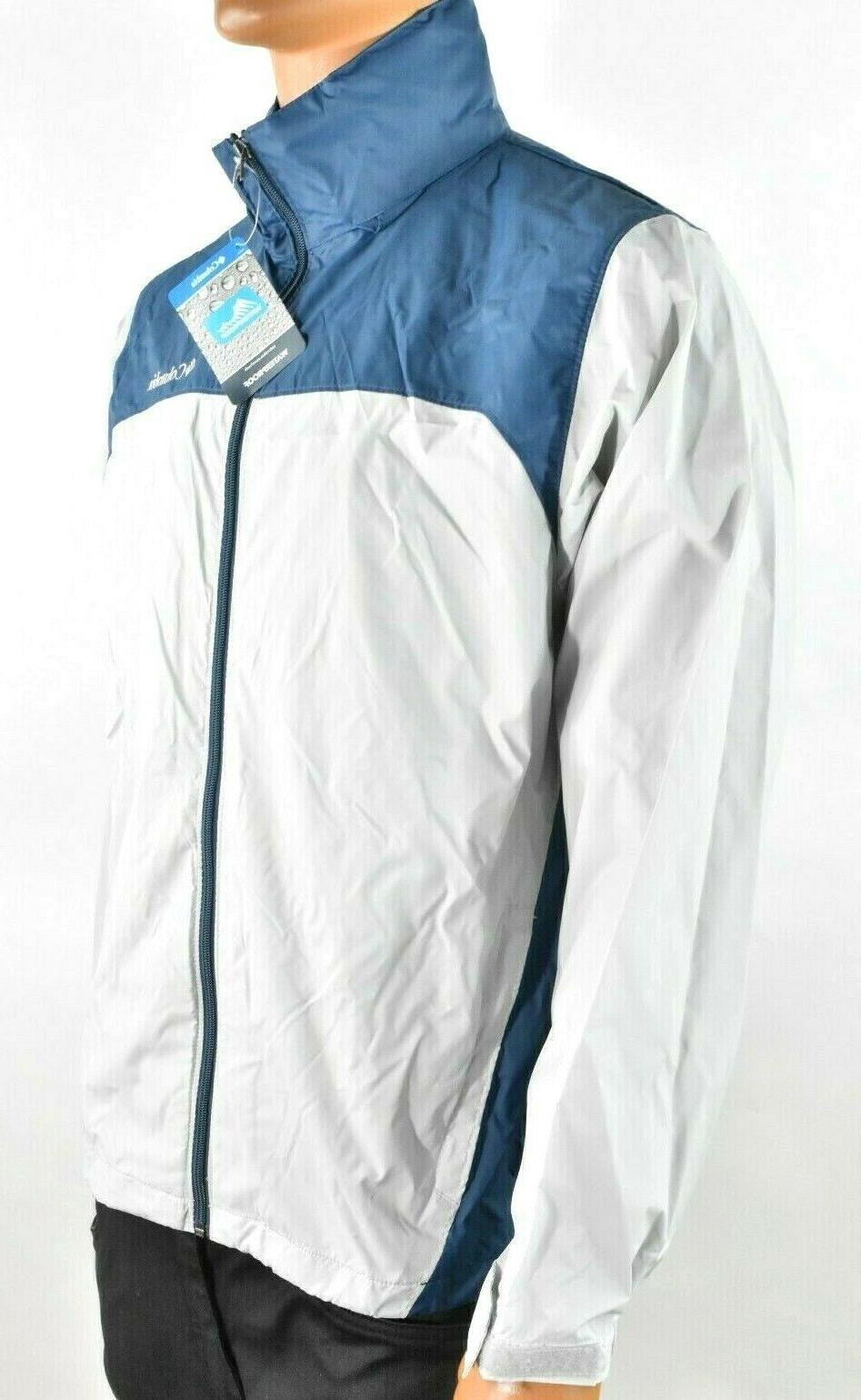 Columbia Glennaker Lake Jacket M XXL Gray