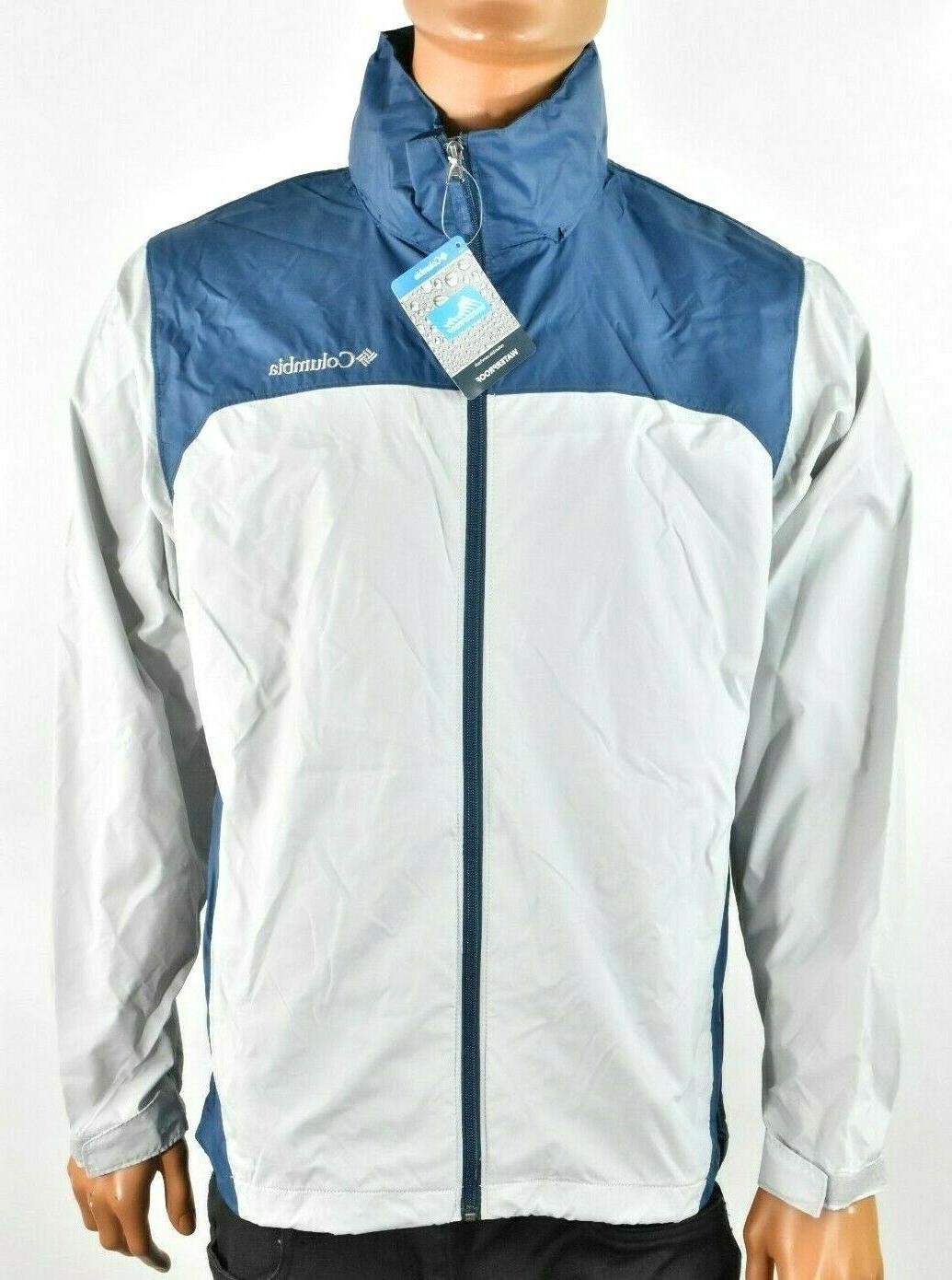 glennaker lake rain jacket s m xl