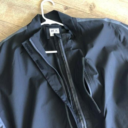 Adidas Rain L Black
