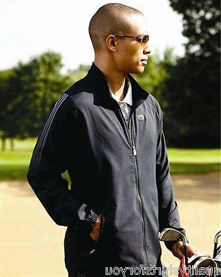 Adidas Range Wear Windshirt BLACK NEW