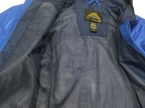 Gioberti Waterproof Jacket JA945 Size $54.95