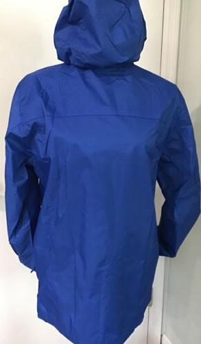 Gioberti Waterproof Rain Jacket Men's JA945 Size $54.95