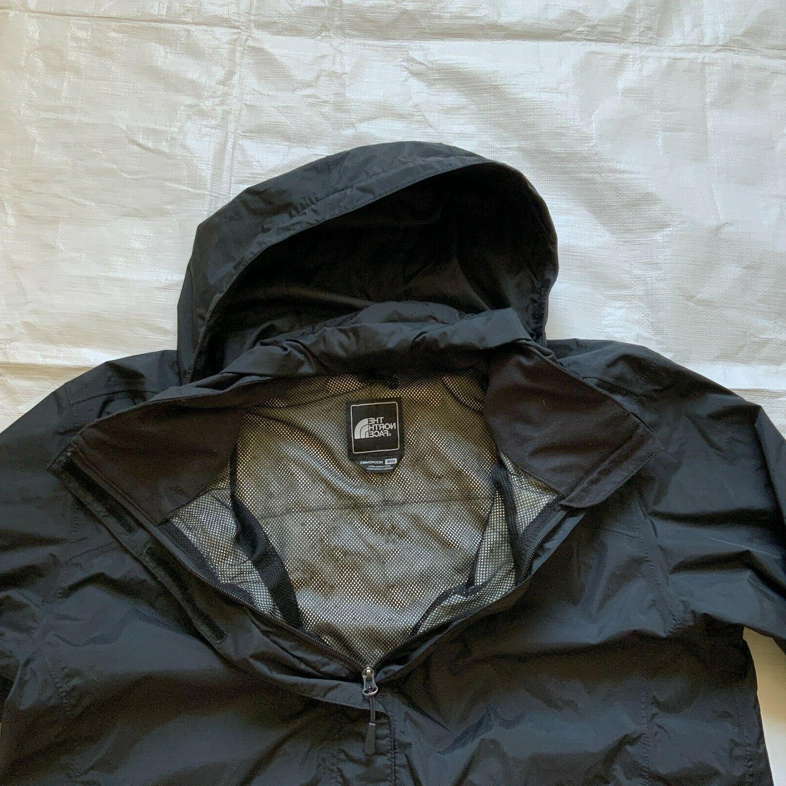 Windbreaker Zip Jacket