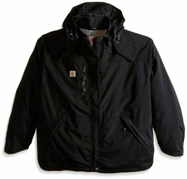 Carhartt Jacket 100% Authentic