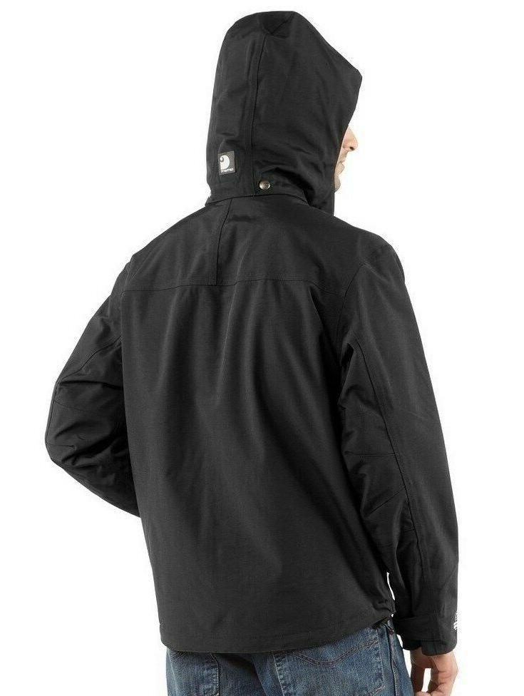 Jacket 100%
