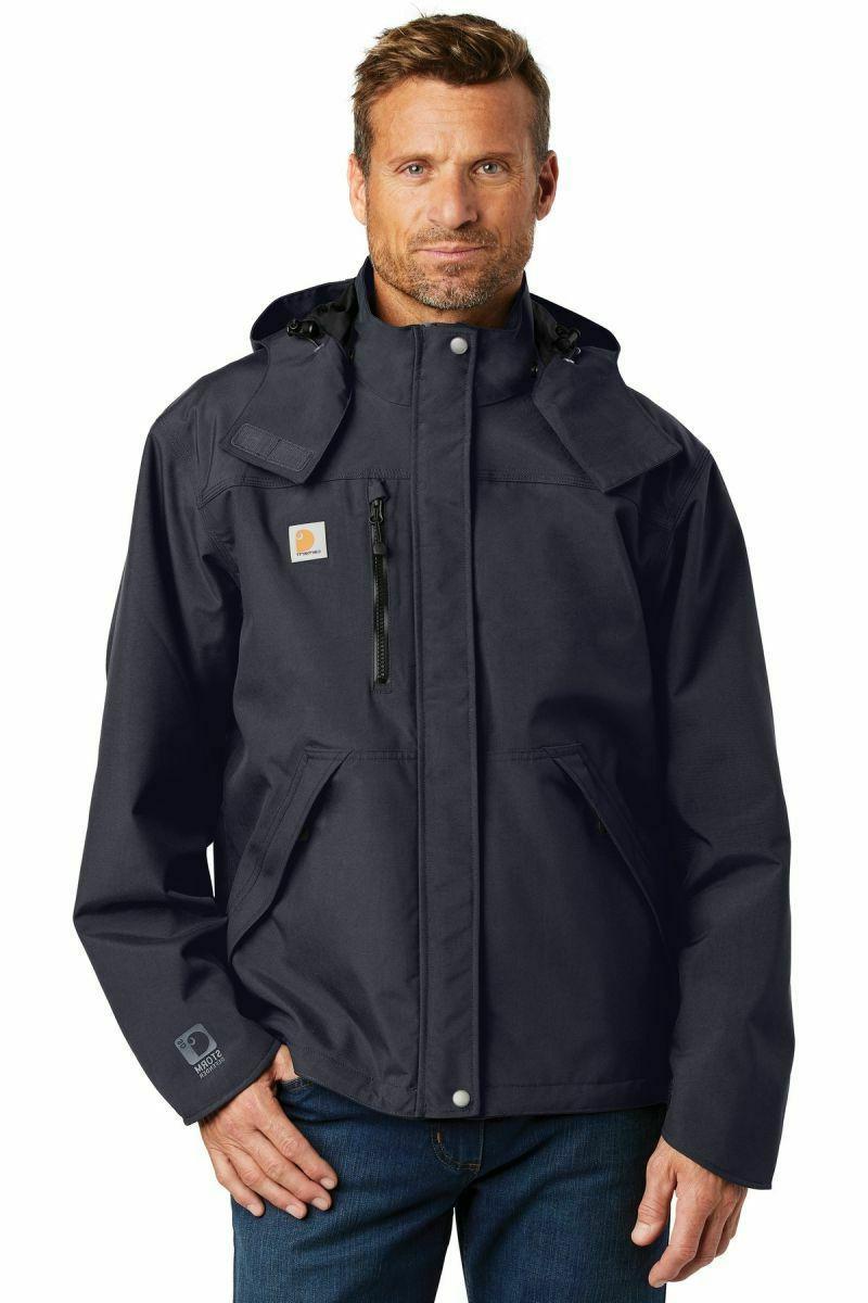 Carhartt Jacket Storm Defender 100%