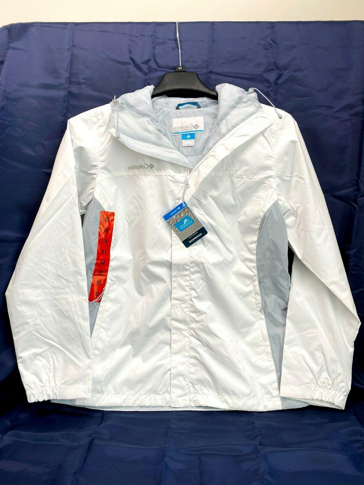 Columbia Ladies' Jacket Waterproof Jacket