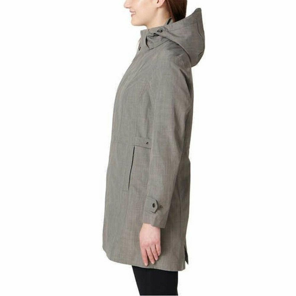 Kirkland Rain Jacket/ Coat Waterproof