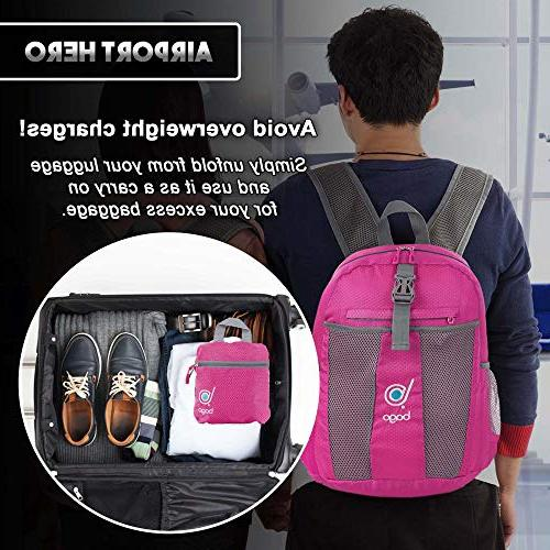 bago Foldable for Travel and Sport - 25L