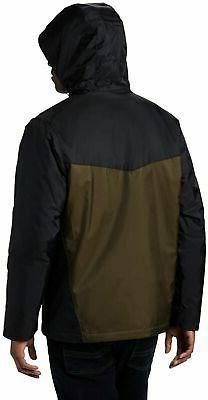 Columbia Glennaker Lined Jacket, Waterproof
