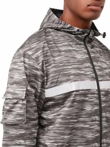 PNW rain jacket Coat Vest Boy