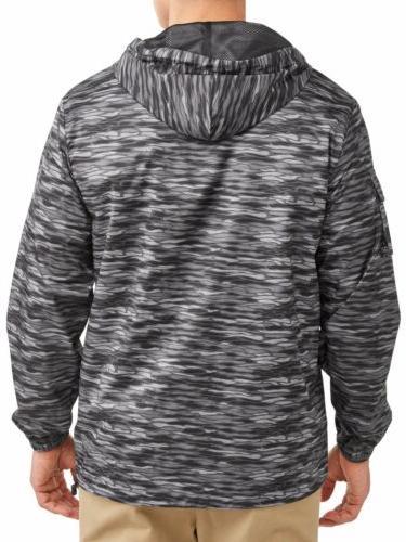 PNW full zip Vest Activewear Boy