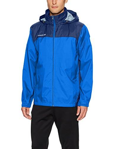 men s glennaker lake rain jacket azul