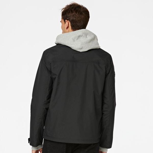 Timberland Crescent Waterproof Rain Jacket Style