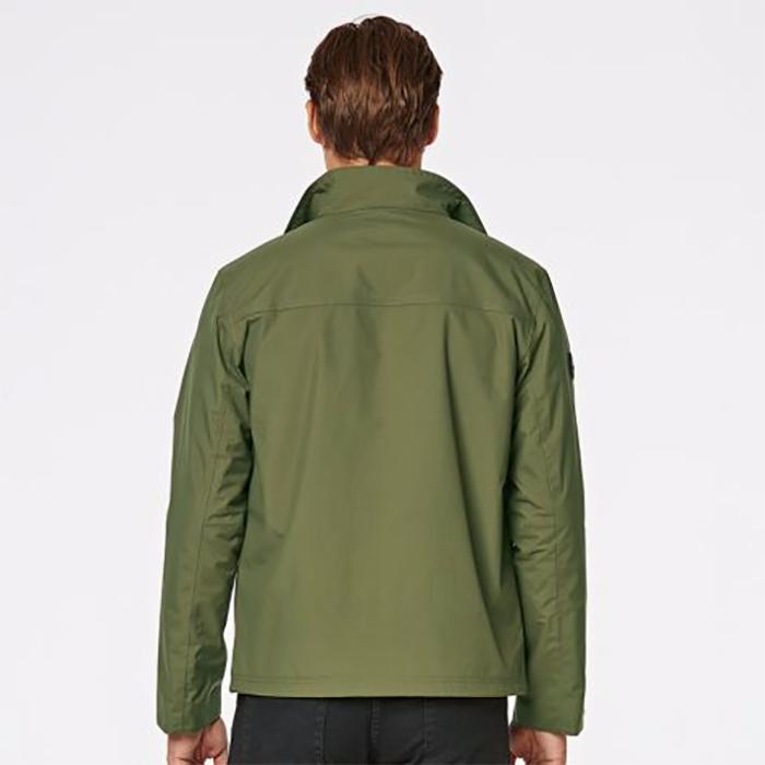 Timberland Waterproof Night Jacket Style A1RZ5