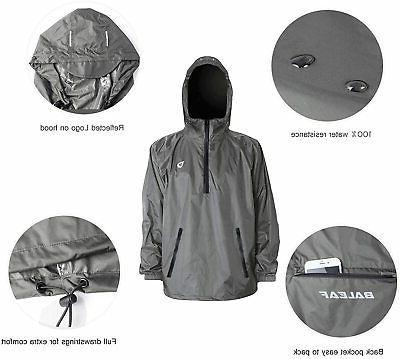 BALEAF Men's Waterproof Packable Pul
