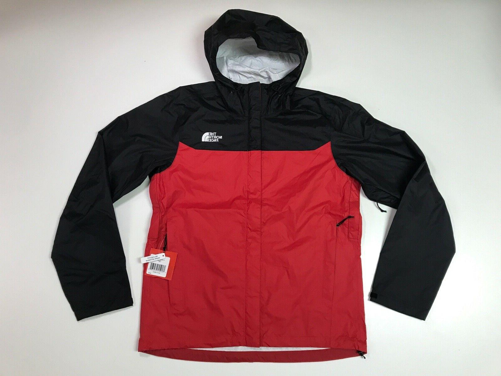 men s venture dryvent waterproof rain jacket