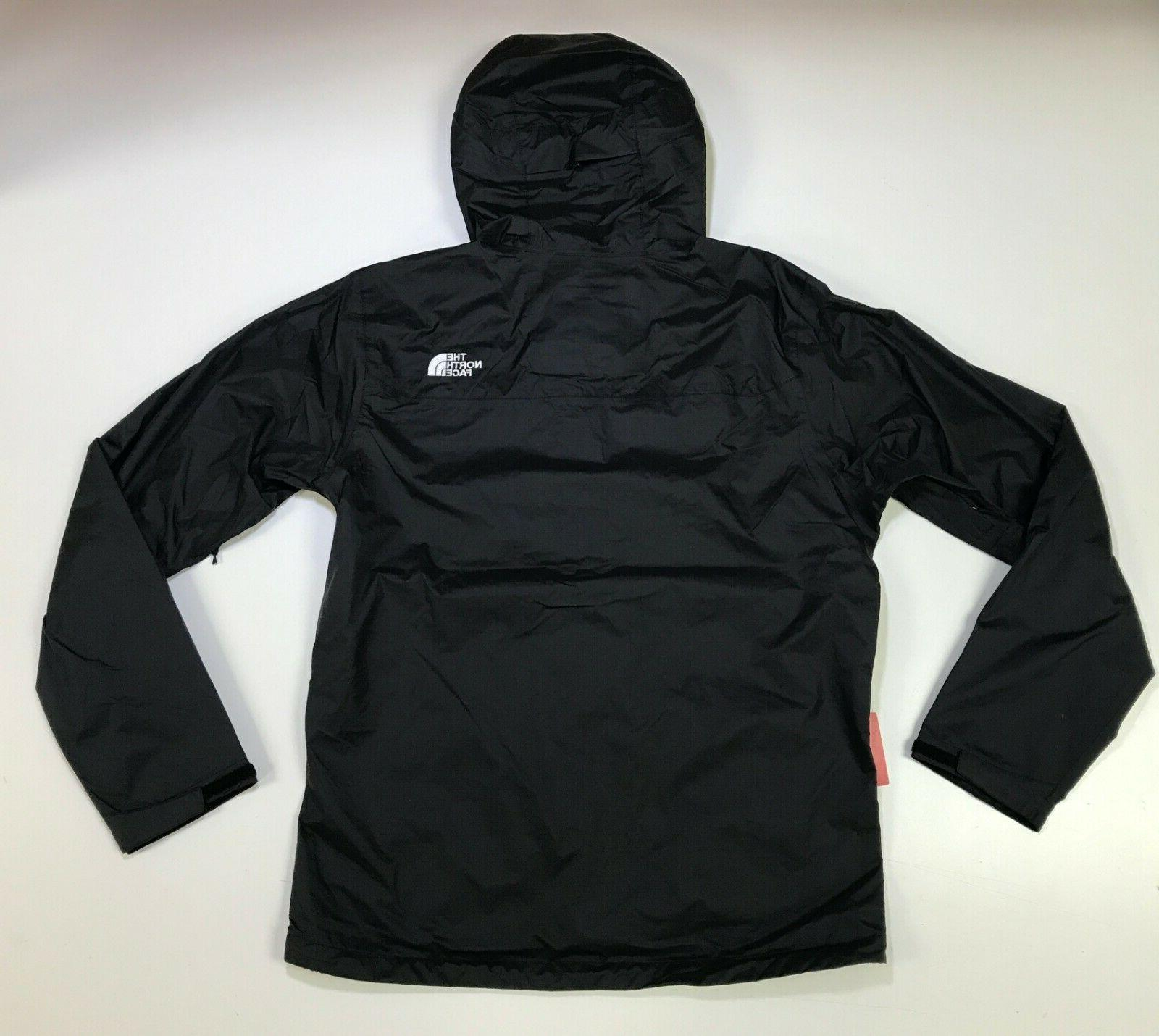 The North Venture TNF Black / White