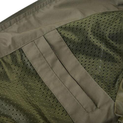 Men's Jacket Breathable Outwear Rain